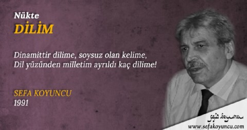 DİLİM